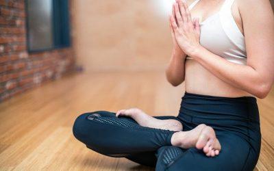 Yoga für deinen Kinderwunsch und deine Weiblichkeit